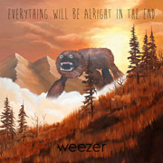 Weezer : Everything Will Be Alright In the End