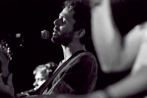 The Antlers : Live