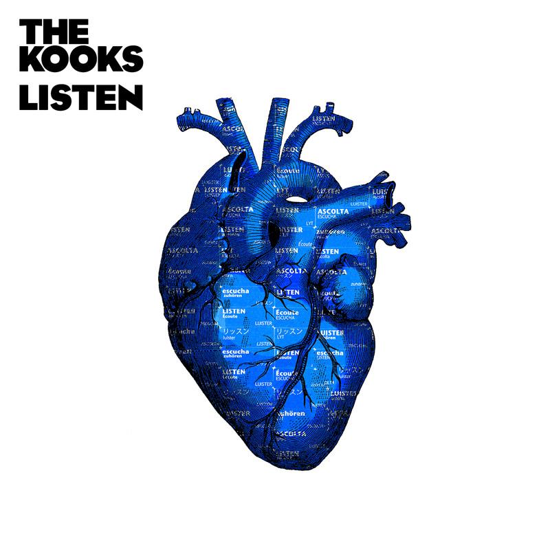 The Kooks : Listen