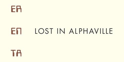 The Rentals : Lost In Alphaville