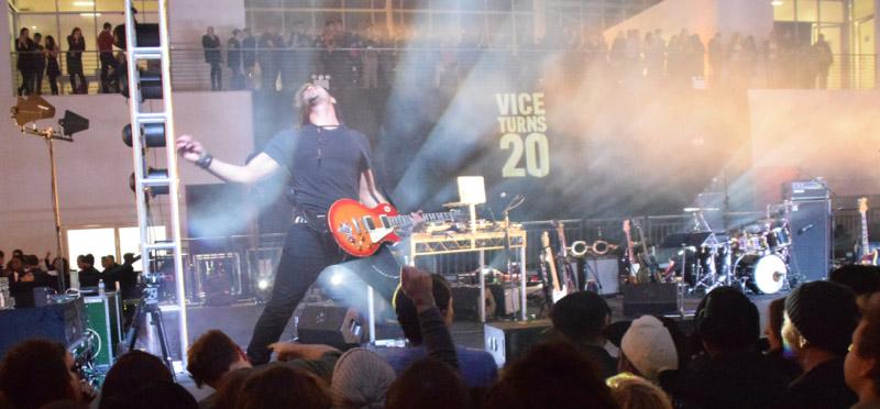 VICE VIPs