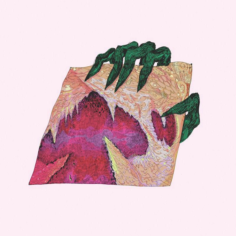 Wand : Ganglion Reef