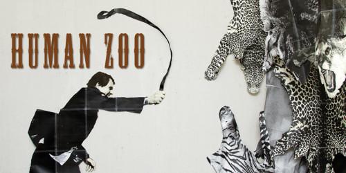 Electric Six : Human Zoo