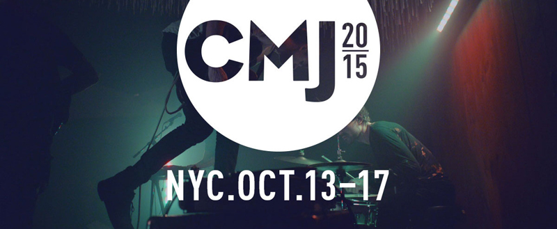 CMJ 2015 - Day Three Recap