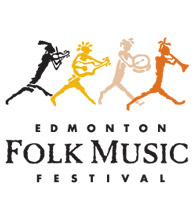 Edmonton Folk
