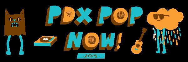 PDX Pop Now!