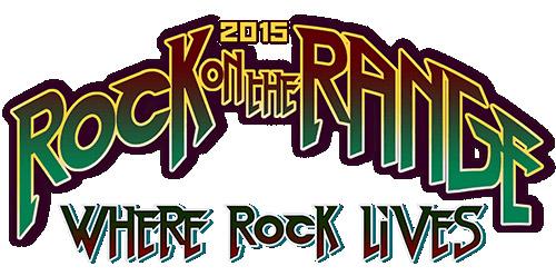 Rock On the Range