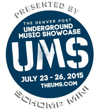 Underground Music Showcase