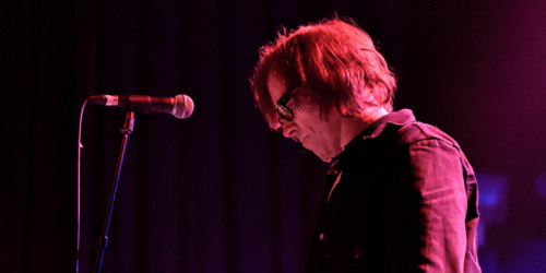 Mark Lanegan Band : Live