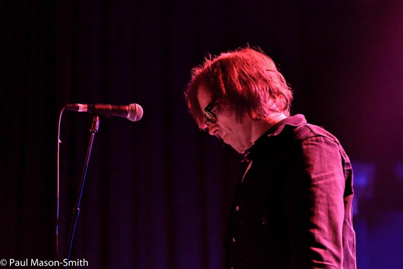 Mark Lanegan Band : Live