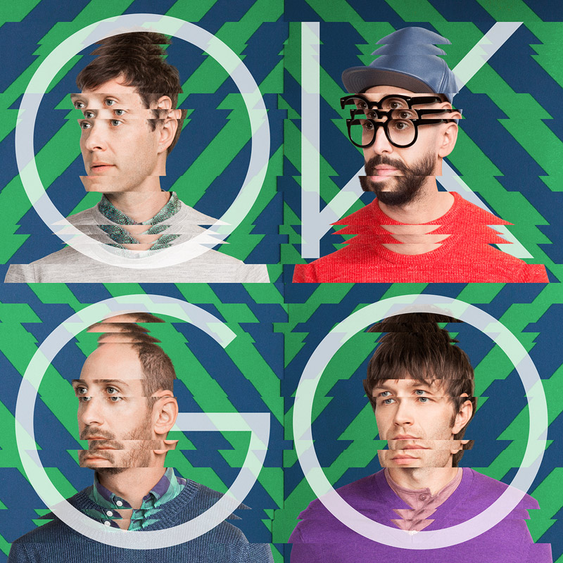 OK Go : Hungry Ghosts