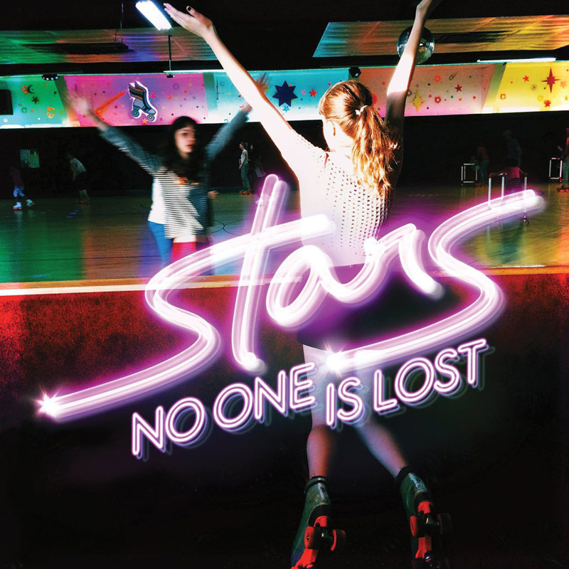 Stars : No One Is Lost