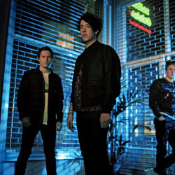 The Wombats : Q&A