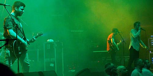 Enter Shikari : Live