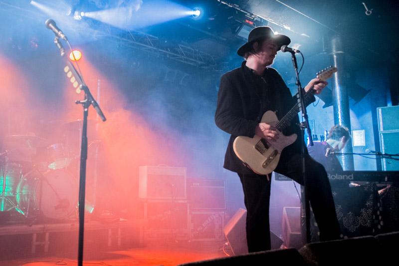 NME Tour 2015