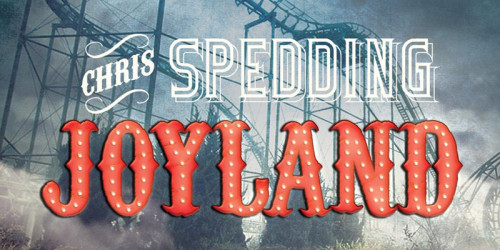 Chris Spedding : Joyland