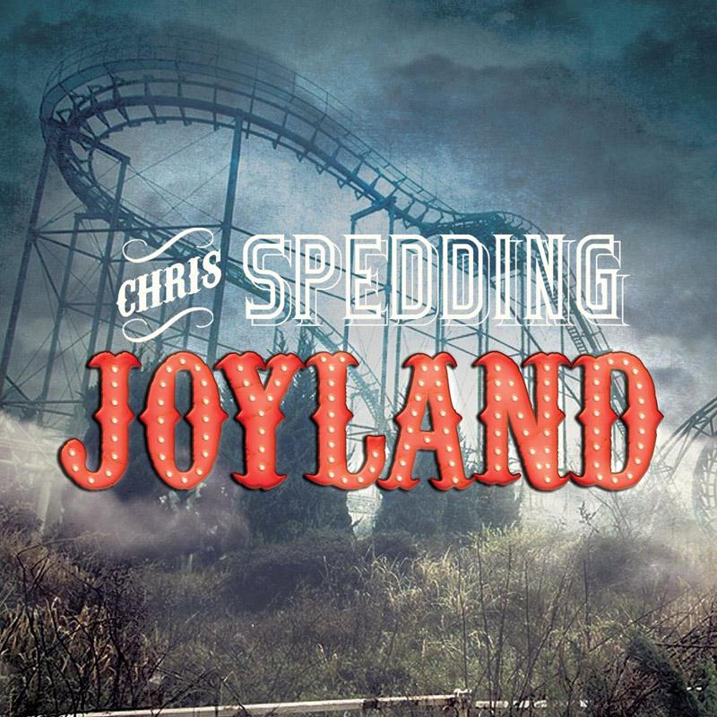 Chris Spedding : Joyland