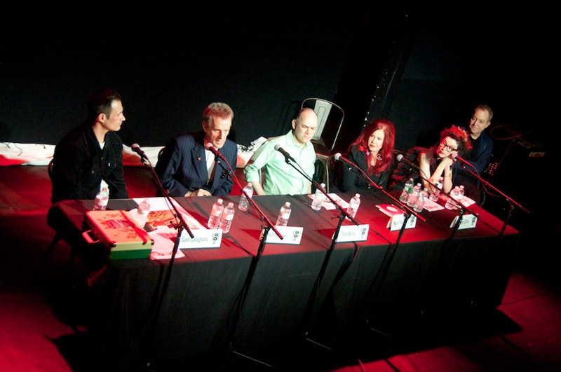 Record Store Day Panel