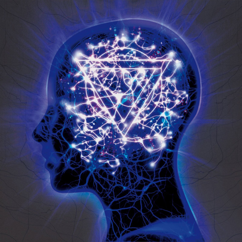 Enter Shikari : The Mindsweep