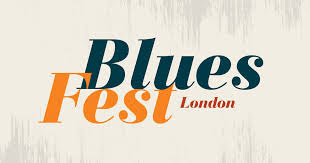 Prudential Bluesfest London