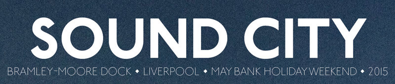 Liverpool Sound City