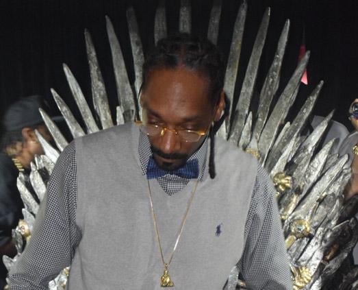 Snoop Dogg (DJ set)