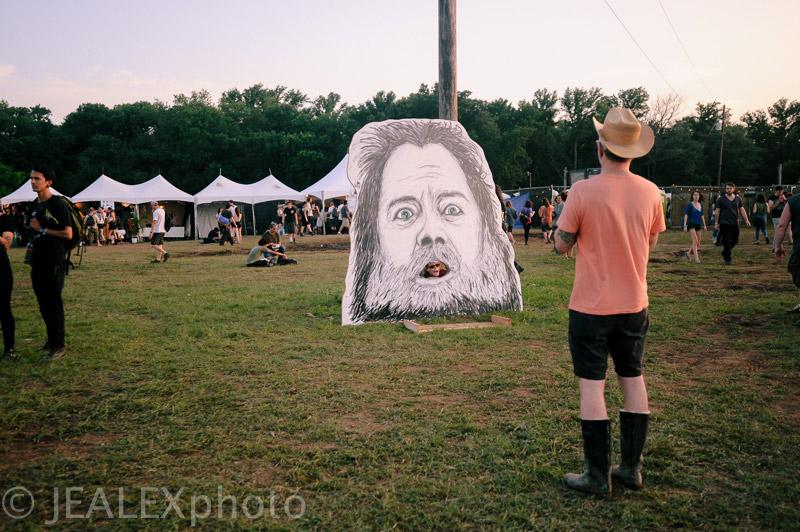 Levitation Festival 2015 Recap