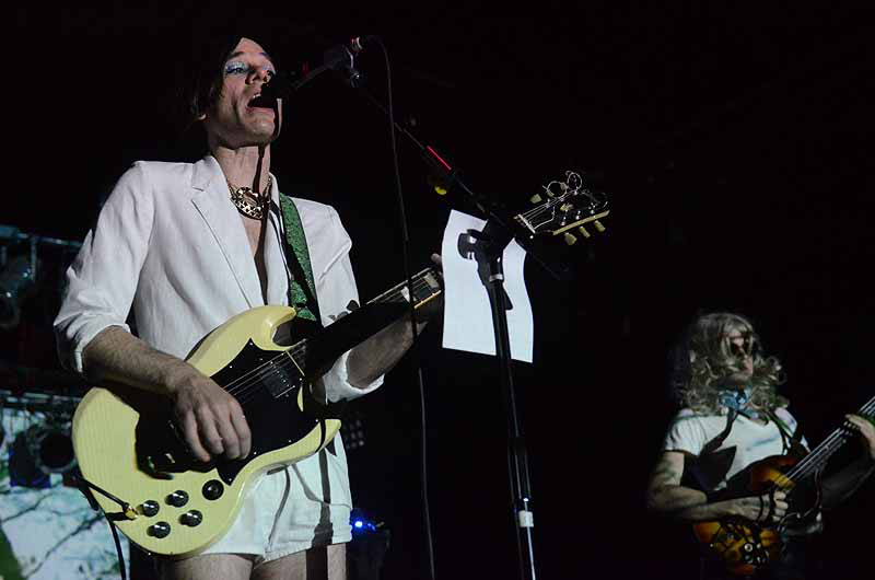 of Montreal : Live