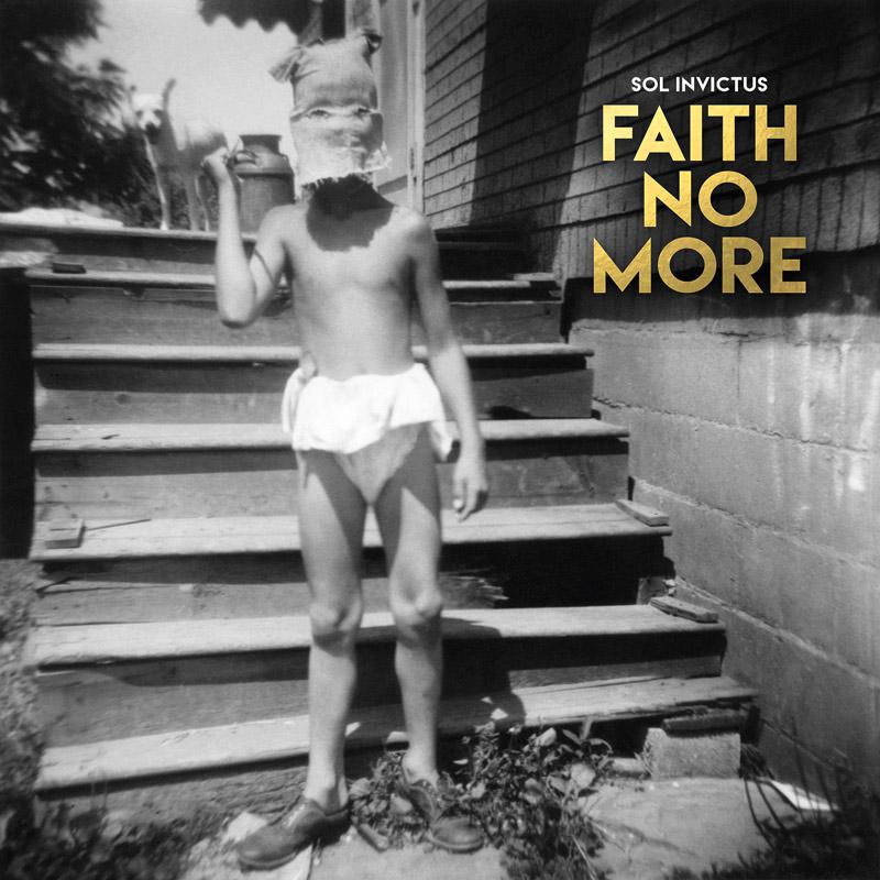 Faith No More : Sol Invictus