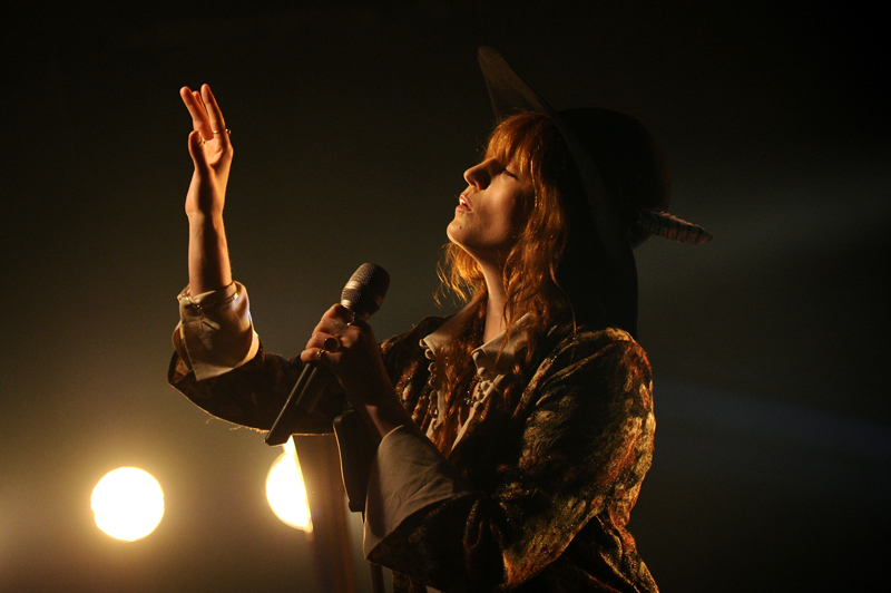 Florence & The Machine : Live at iHeartRadio Theater