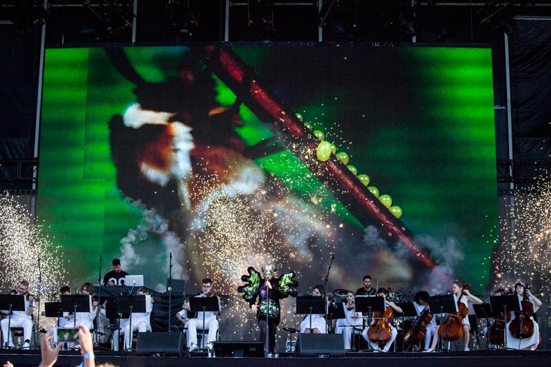 Björk & co.
