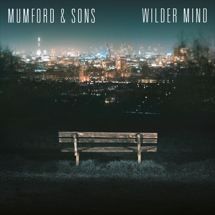 Mumford & Sons : Wilder Mind