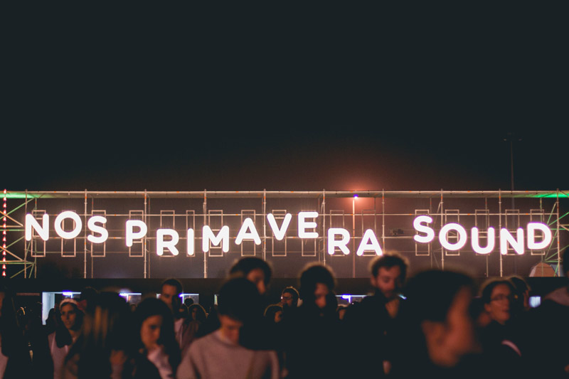 NOS Primavera Sound 2015 Recap