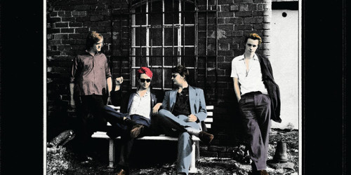 Palma Violets : Danger In the Club