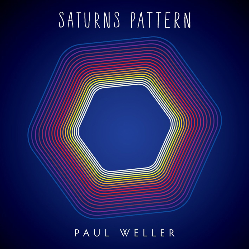 Paul Weller : Saturn's Pattern