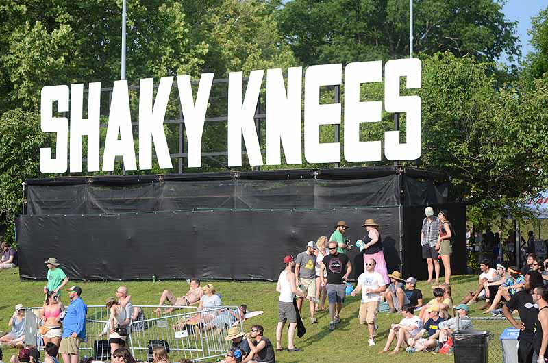 Shaky Knees 2015 Recap