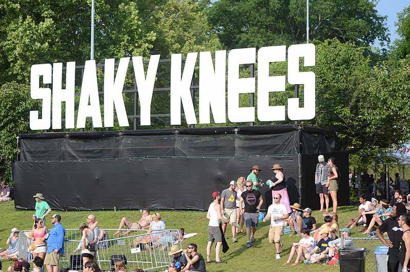 Shaky Knees 2015 Recap