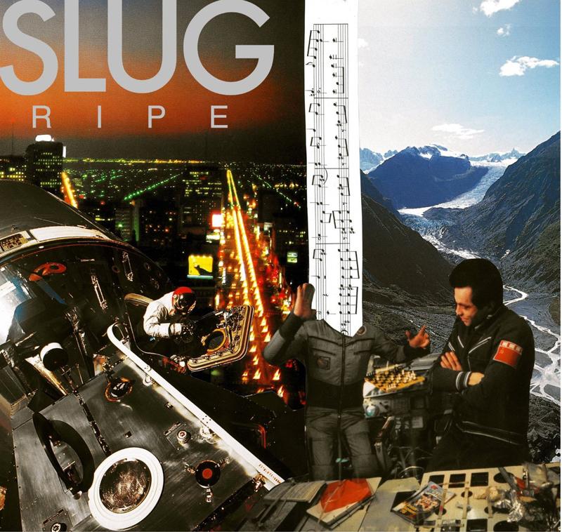 SLUG : Ripe