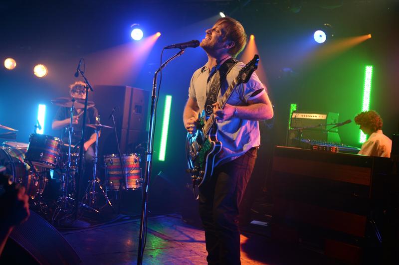 The Black Keys : Live