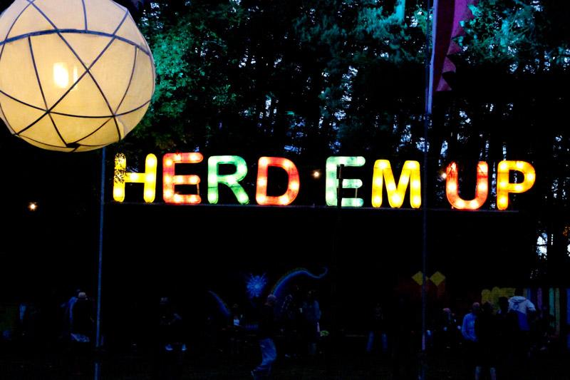 Beat-Herder Festival 2015 Recap