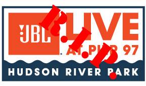 JBL Live at Pier 97
