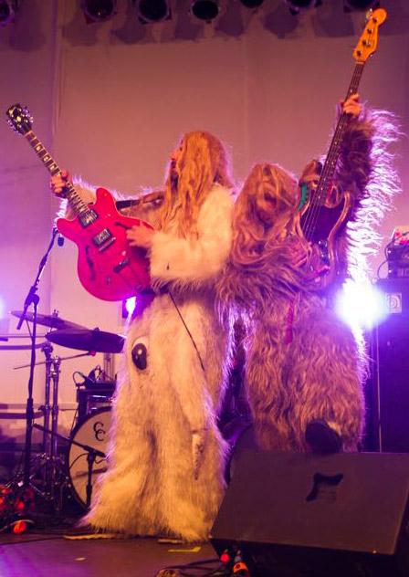 Super Furry Animals