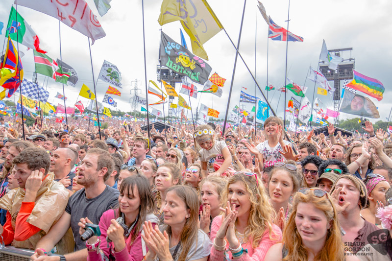 Glastonbury 2015 Recap
