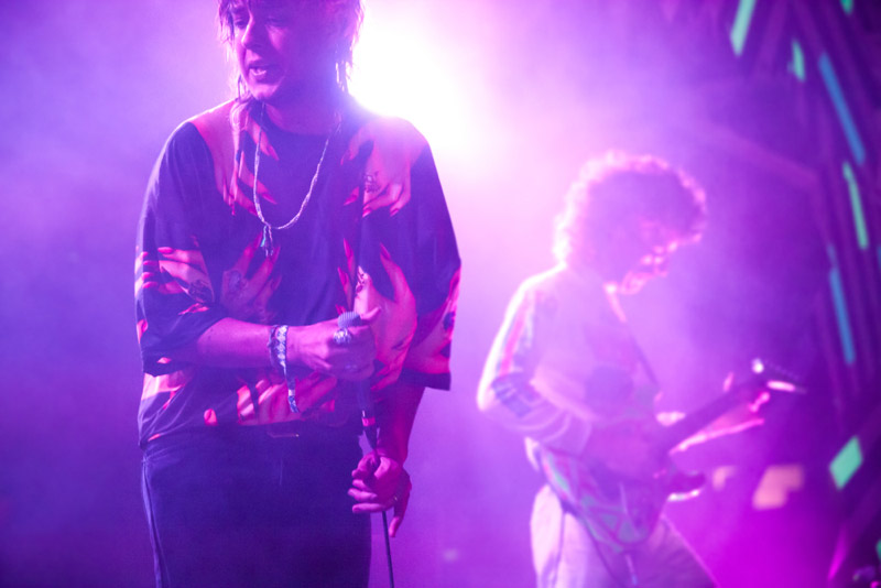 Julian Casablancas + The Voidz