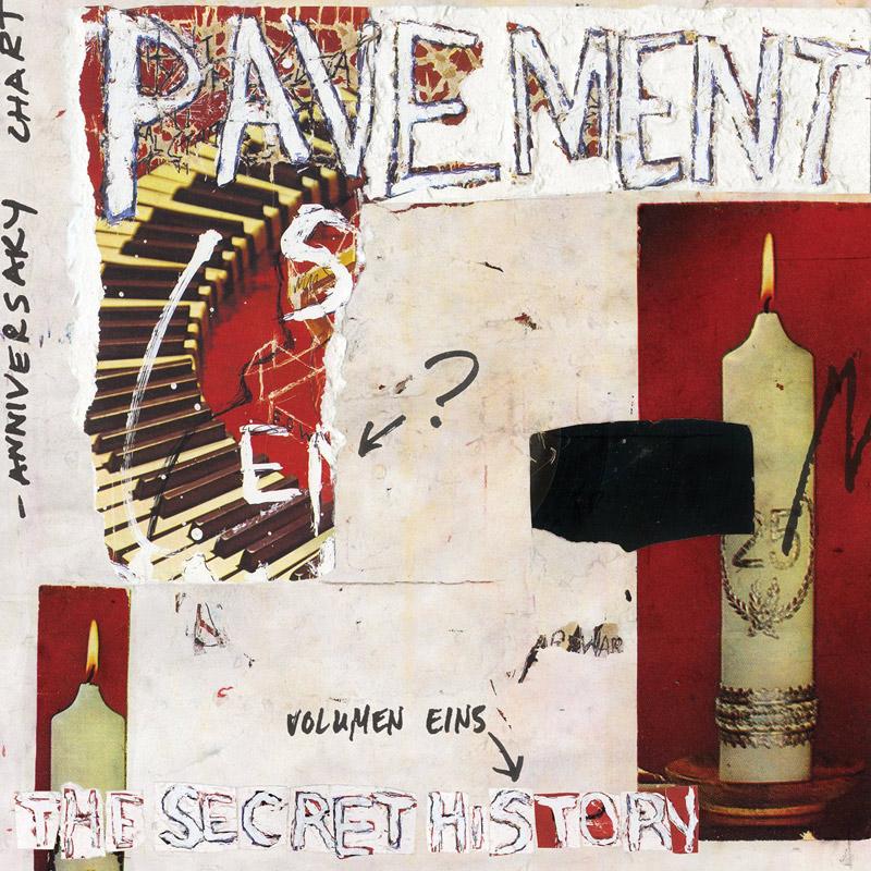 Pavement : The Secret History, Vol. 1