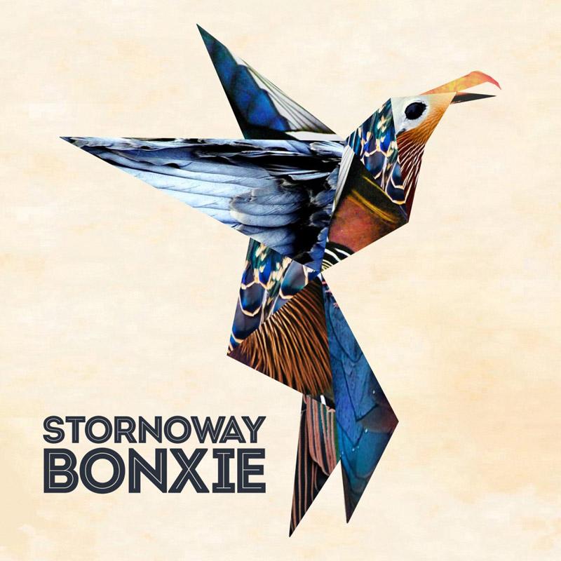 Stornoway : Bonxie