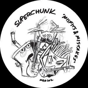 Superchunk - Misfits & Mistakes (featuring Meatwad)