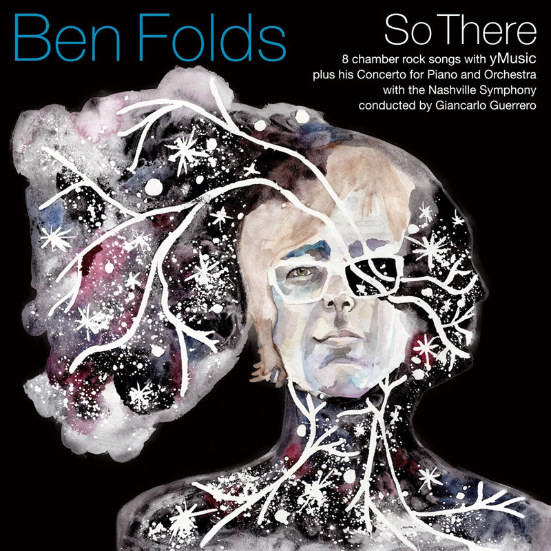 Ben Folds : So There