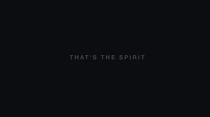 Bring Me the Horizon : That's the Spirit