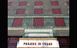 Metric : Pagans In Vegas